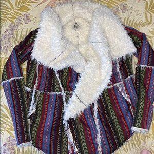 UNIF Coat